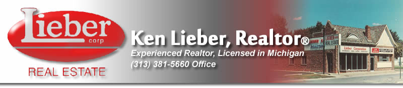 Lieber Real Estate